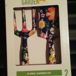 Other - Floral Garden Kit